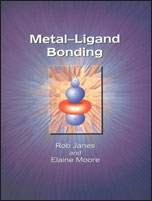 Metal–Ligand Bonding