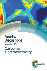 Carbon in Electrochemistry: Faraday Discussion 172
