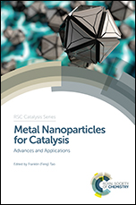 Metal Nanoparticles for Catalysis: Advances and Applications