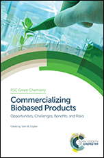 Commercializing Biobased Products: Opportunities, Challenges, Benefits, and Risks