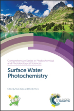 Surface Water Photochemistry