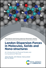 London Dispersion Forces in Molecules, Solids and Nano-structures: An Introduction to Physical Models and Computational Methods