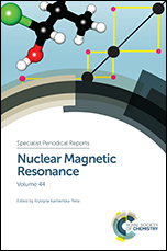 Nuclear Magnetic Resonance: Volume 44