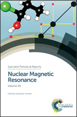 Nuclear Magnetic Resonance: Volume 45