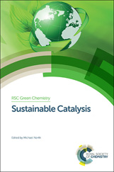 Sustainable Catalysis Set