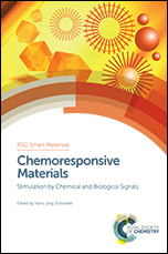 Chemoresponsive Materials: Stimulation by Chemical and Biological Signals