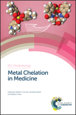 Metal Chelation in Medicine