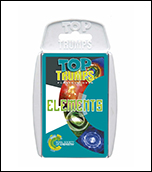 Top Trumps: Elements