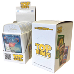 Top Trumps - 6 pack