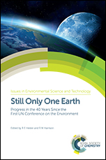 Still Only One Earth: Progress in the 40 Years Since the First UN Conference on the Environment