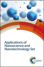 Applications of Nanoscience and Nanotechnology Set