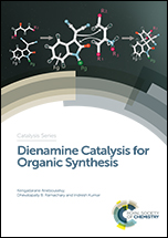 Dienamine Catalysis for Organic Synthesis
