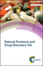 Natural Products and Drug Discovery Set