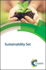 Sustainability Set