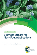 Biomass Sugars for Non-Fuel Applications