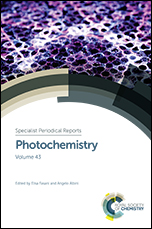 Photochemistry: Volume 43