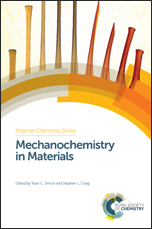 Mechanochemistry in Materials