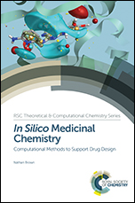 In Silico Medicinal Chemistry: Computational Methods to Support Drug Design