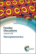 Nanoplasmonics: Faraday Discussion 178