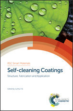 Self-cleaning Coatings: Structure, Fabrication and Application