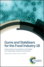 Gums and Stabilisers for the Food Industry 18: Hydrocolloid Functionality for Affordable and Sustainable Global Food Solutions