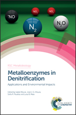 Metalloenzymes in Denitrification: Applications and Environmental Impacts