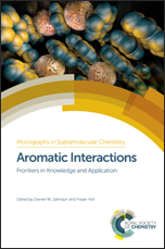 Aromatic Interactions: Frontiers in Knowledge and Application
