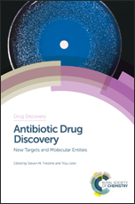Antibiotic Drug Discovery: New Targets and Molecular Entities