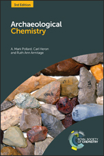 Archaeological Chemistry: Edition 3