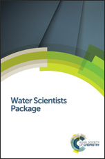 Water Scientists' Package