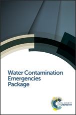Water Contamination Emergencies Package