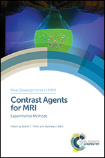 Contrast Agents for MRI: Experimental Methods