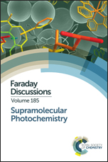 Supramolecular Photochemistry: Faraday Discussion