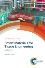 Smart Materials for Tissue Engineering: Applications