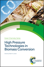 High Pressure Technologies in Biomass Conversion