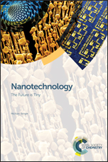 Nanotechnology: The Future is Tiny