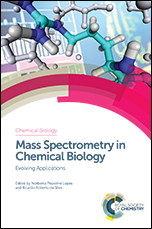 Mass Spectrometry in Chemical Biology: Evolving Applications