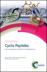 Cyclic Peptides: From Bioorganic Synthesis to Applications
