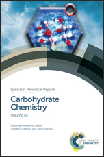 Carbohydrate Chemistry: Volume 42