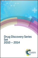 Drug Discovery Series Set: 2010-2014