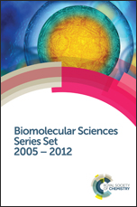 Biomolecular Sciences Series Set: 2005 - 2012