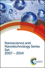 Nanoscience and Nanotechnology Series Set: 2007 - 2014