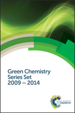 Green Chemistry Series Set: 2009-2014