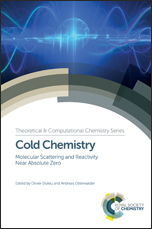 Cold Chemistry: Molecular Scattering and Reactivity Near Absolute Zero