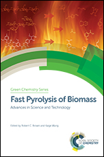 Fast Pyrolysis of Biomass: Advances in Science and Technology