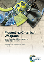 Preventing Chemical Weapons: Arms Control and Disarmament as the Sciences Converge