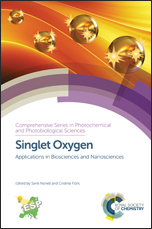 Singlet Oxygen: Applications in Biosciences and Nanosciences