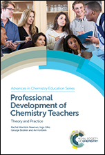 Professional Development of Chemistry Teachers: Theory and Practice