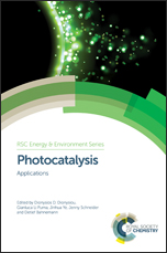 Photocatalysis: Applications