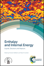 Enthalpy and Internal Energy: Liquids, Solutions and Vapours